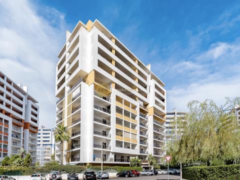 Apartamento de luxo T3 Alto do Quintao, Portimão