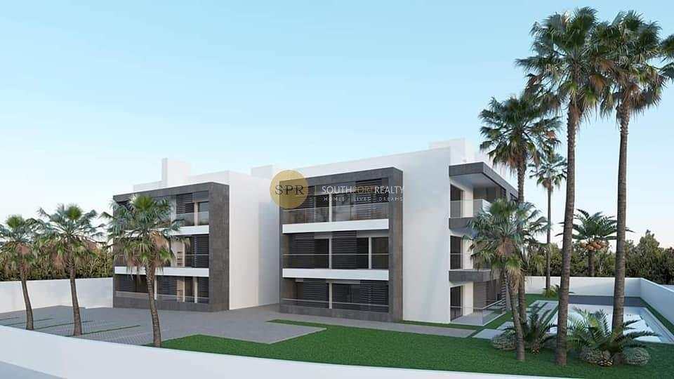 Penthouse, appartement de 2 chambres, terrasse privée, balcons jacuzzi à vendre