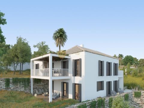 Fabulous 5 bedroom villa in Carvoeiro