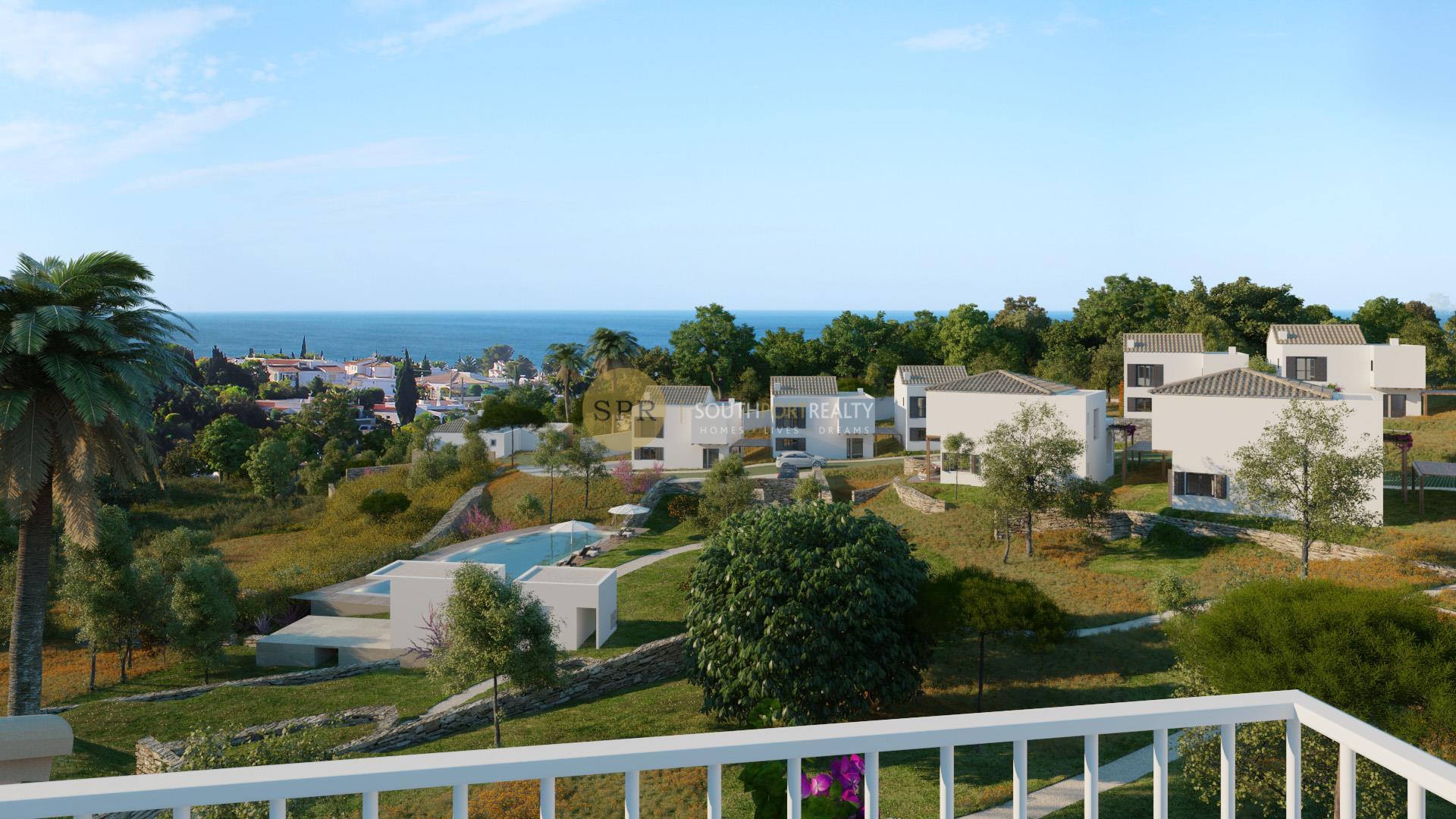 Excellent 3 bedroom villa in Carvoeiro