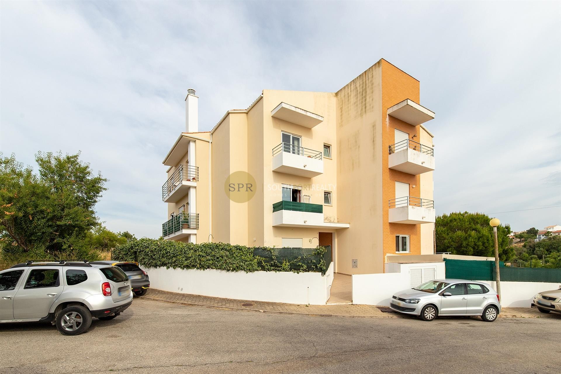 3 bedroom apartment for sale Ferragudo