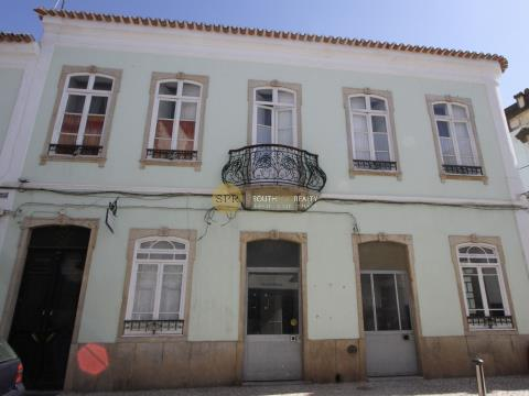 Contemporary Building 2 floors Silves