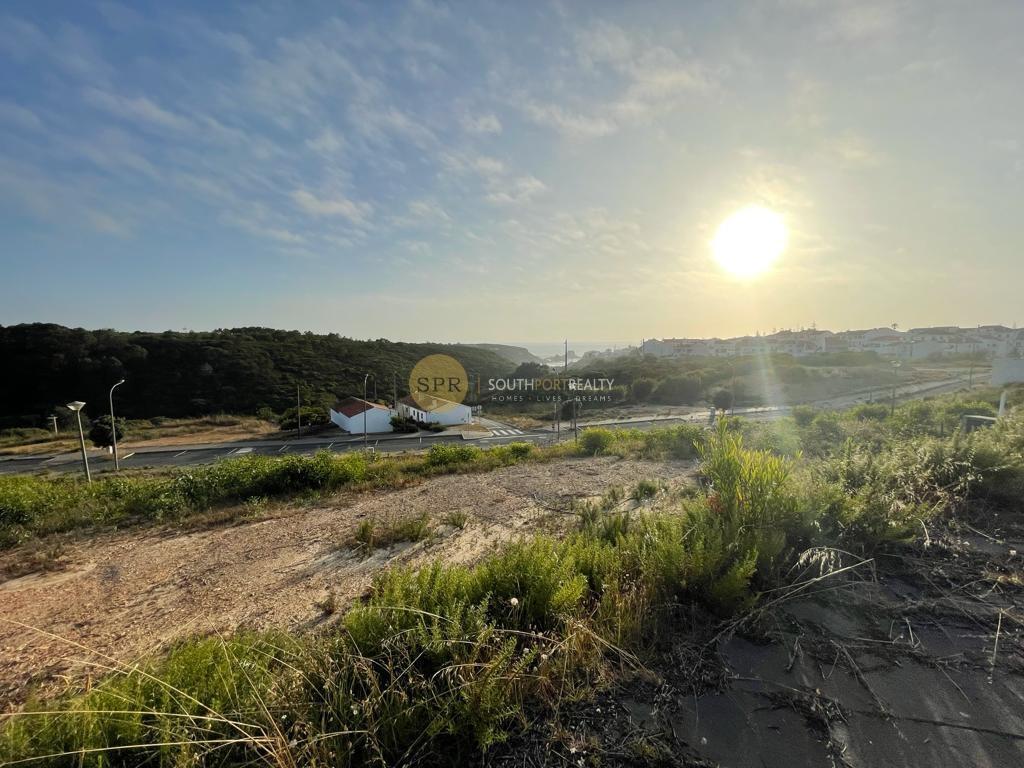 Wohngrundstück, Zambujeira do Mar