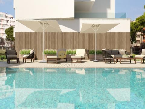 Magnificent luxury apartment
