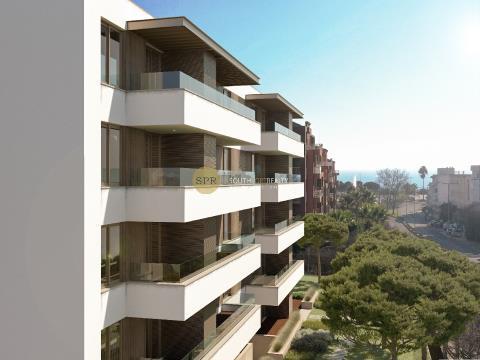 Magnificent luxury apartment T1