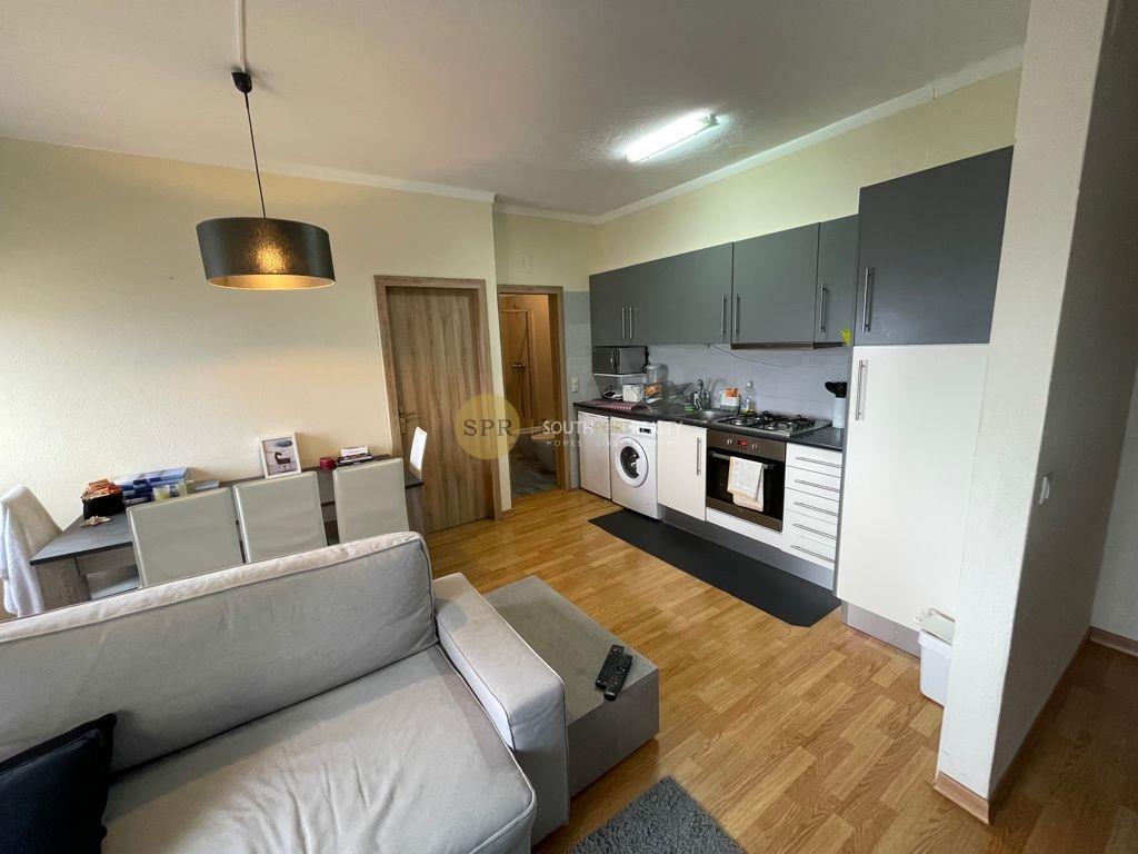 Renovierte Wohnung mit Flussblick