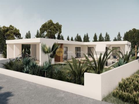 Modern Luxury Villa T3 +1 Alvor