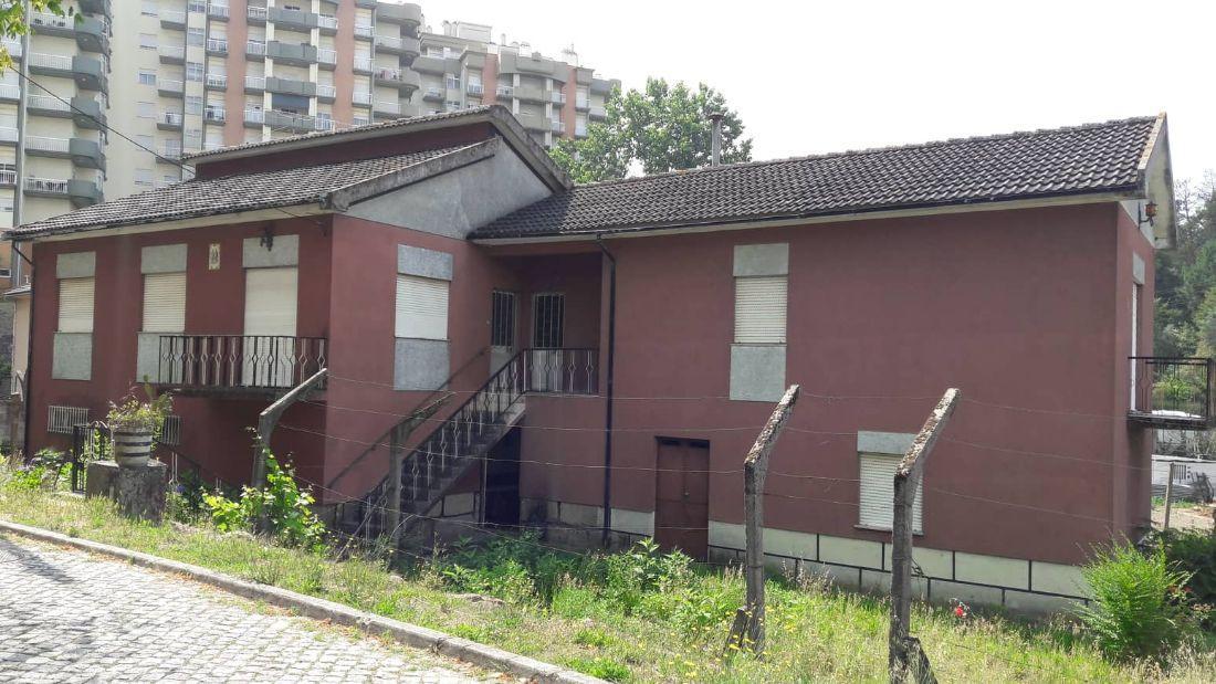 Vivienda 5 habitaciones