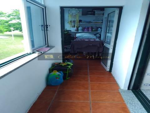 Wohnung 1+ 3/2 Schlafzimmer