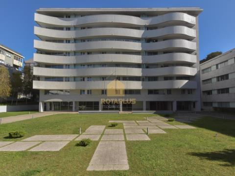 Apartamento T3 na Boavista