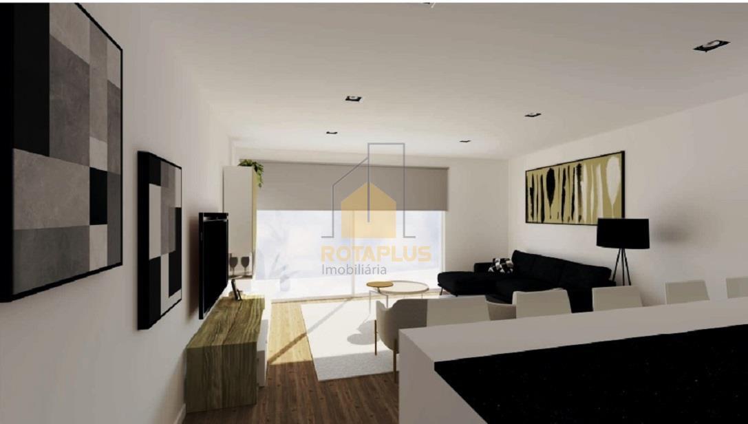 Apartamento T2 Novo Parque Real em Matosinhos