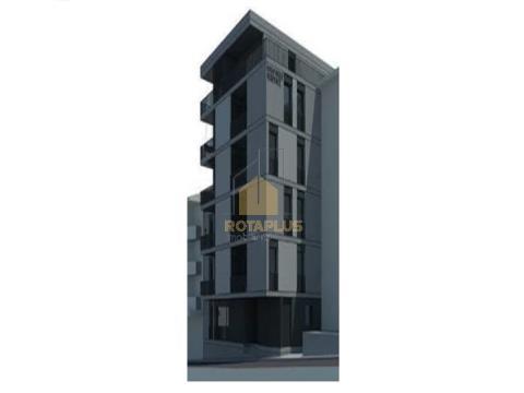 Apartement 1 kamerwoning + 1