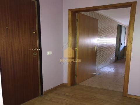 Apartamento T2 Campo - Valongo