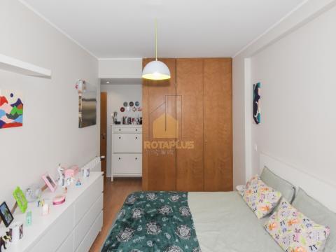 Apartamiento T3+1