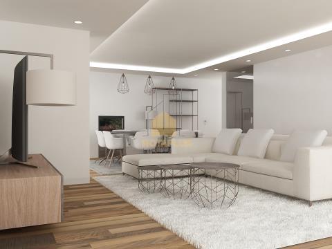 Apartamento Novo tipo T3 Cidade da Maia