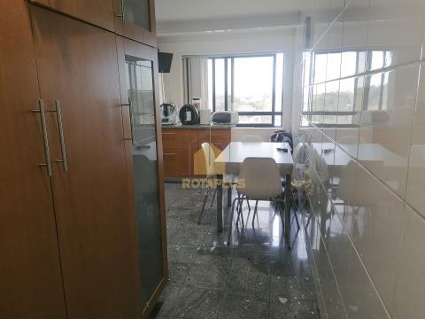 Apartement 2 kamerwoning + 1