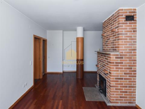 Apartamento T2 Maia Jardim