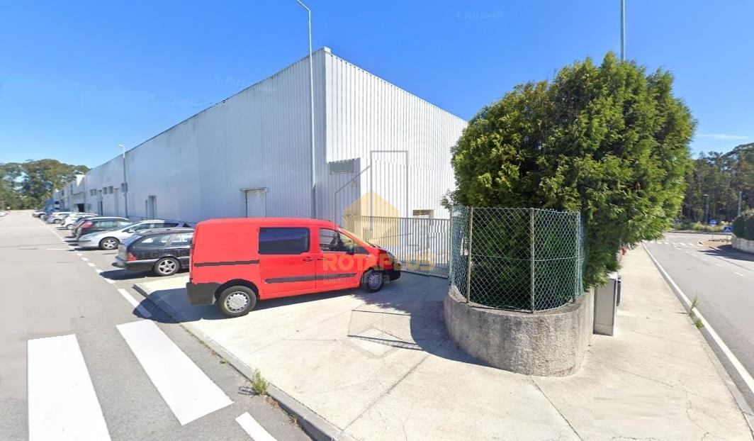 Fabbrica/Immobile Industriale