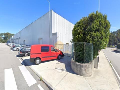 工厂/行业