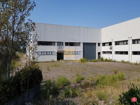 Fabrik / Instrustrie
