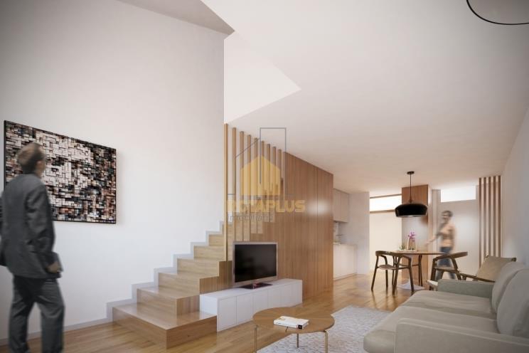 Appartamento 2 Vani DUPLEX