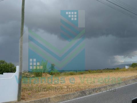 Terreno misto para construção em Torres Novas