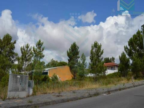 Terreno Urbano para construção em Meia Via, Torres Novas