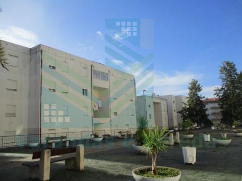 Apartamento T3 em Alcanena