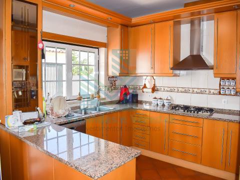 Villa de 5 chambres avec garage Meia Via, Torres Novas