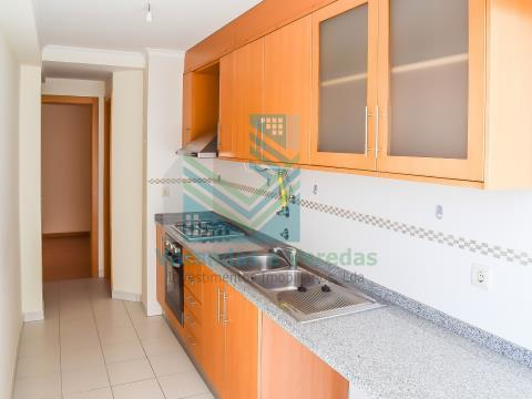 Appartement 3 Chambres Torres Novas