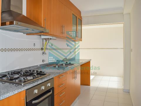 Apartamento T3 Torres Novas