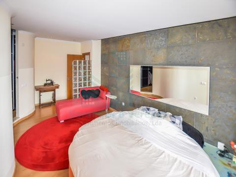Appartement 1 chambre dans résidence fermée Entroncamento