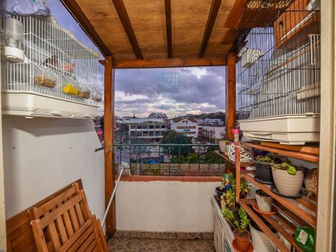 T2 Duplex Apartment - Torres Novas