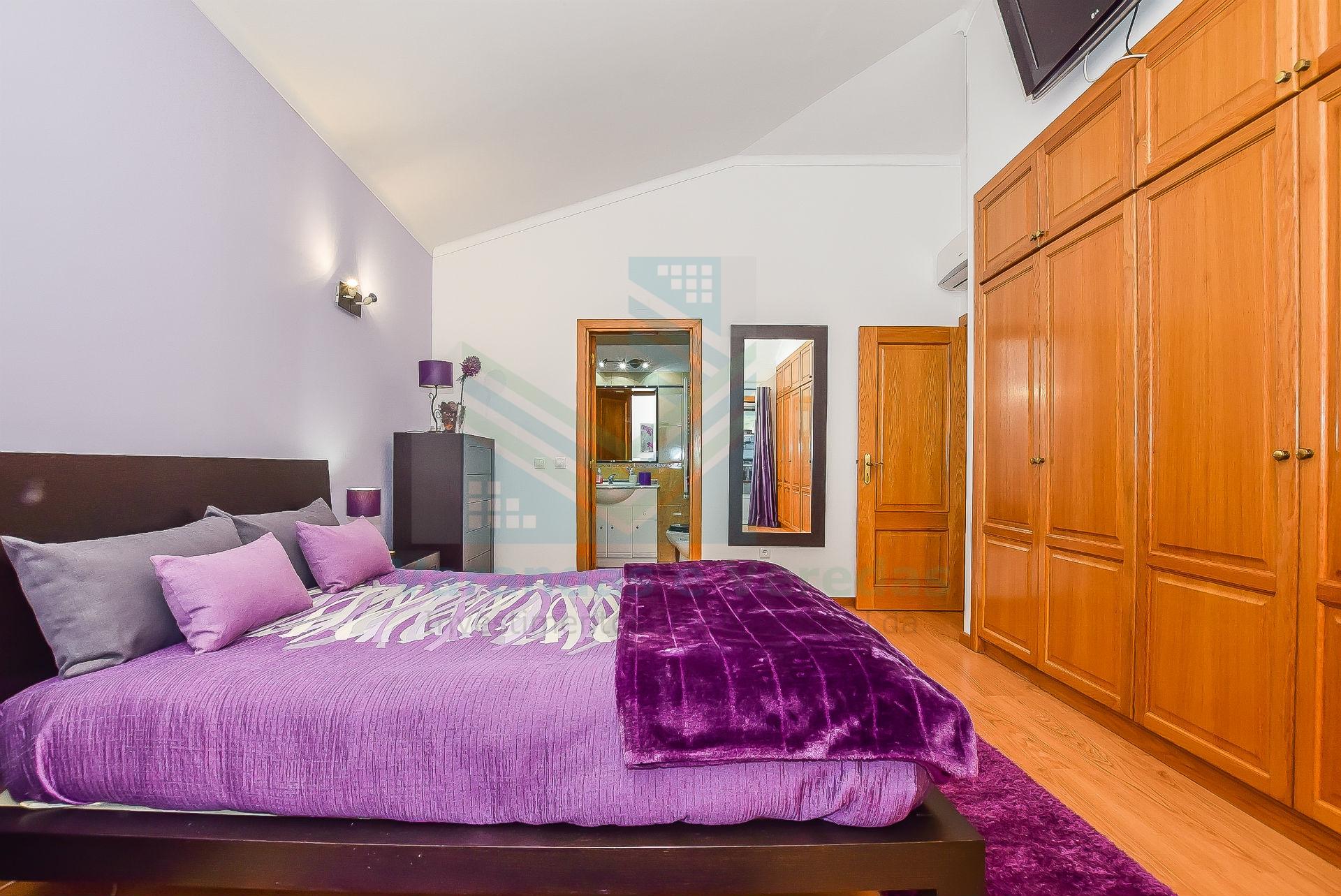 Appartement Duplex T2 - Torres Novas