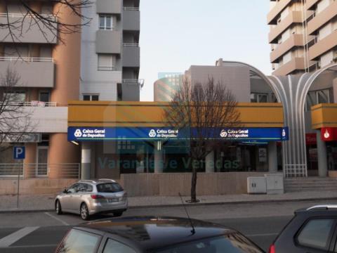 Espaço comercial (loja) em Torres Novas