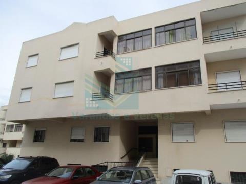Apartamento T4 em Santarém