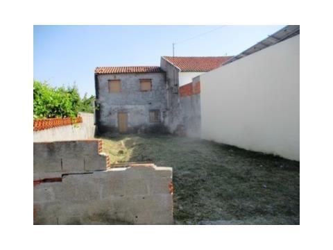 T2 house in Torres Novas