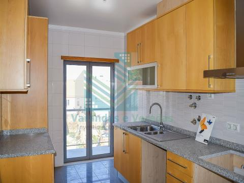 2 bedroom apartment Vila Nova da Barquinha