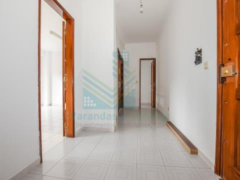 2 bedroom apartment in Torres Novas