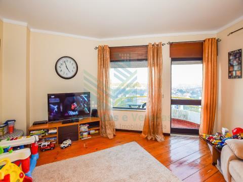Apartamento T3 em Torres Novas