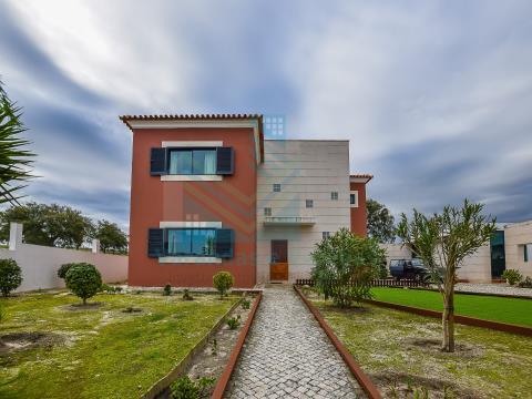 Luxury villa T4