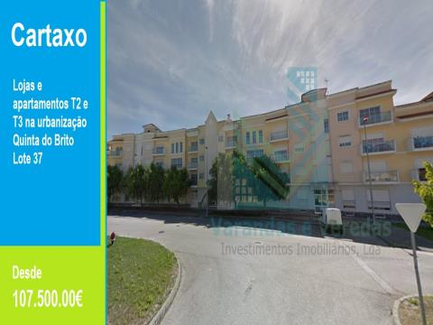Apartamento T3 Cartaxo