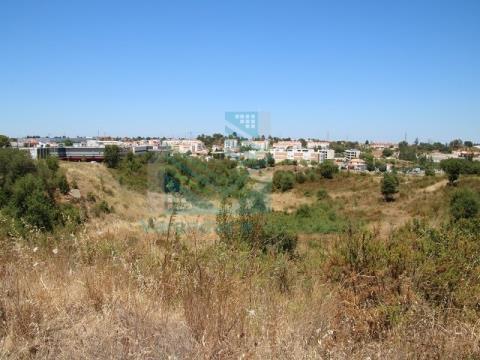 Lote de terreno em Setúbal