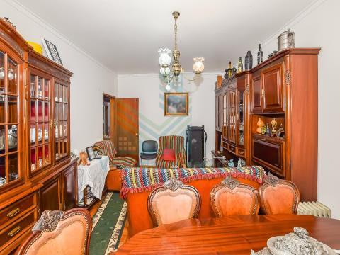 Apartamento T3 Entroncamento