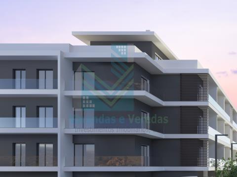 Apartamento T4 de luxo Entroncamento