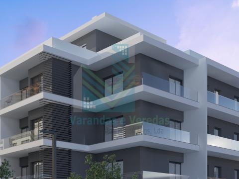 Apartamento T2 de luxo Entroncamento