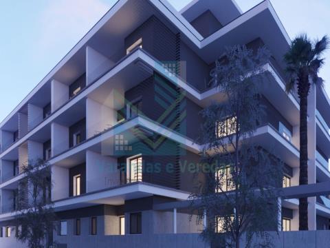 Luxury t4 apartment Entroncamento
