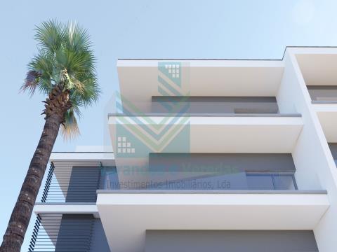 Luxury t3 apartment Entroncamento