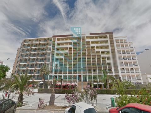 Appartement 1 chambre à Monte Gordo