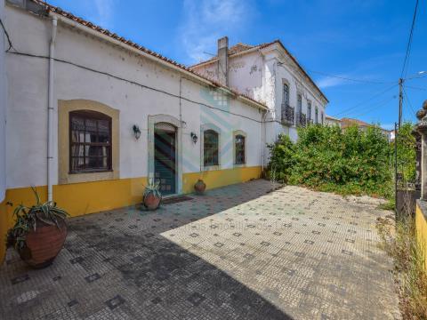 Maison T2 à Chamusca